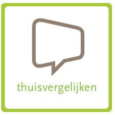 Aangesloten bij Thuisvergelijken.nl